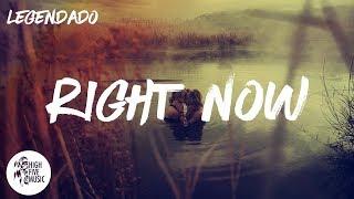 VAVO   Right Now [TraduçãoLegendado] Ft. Caroline Kole