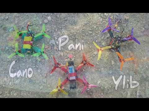 drone-race-ylib-vs-cano-vs-pani-estrenado-puertas-cuadradas-fpv-drone-racing-racers