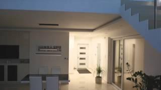 LED fal: káprázatos és modern belsőépítészeti megoldás