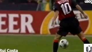 Best of Rui Costa
