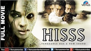 Hisss  Bollywood Movies 2017 Full Movie  Irrfan Khan Full Movies  Latest Bollywood Full Movies
