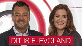 Dit is Flevoland van dinsdag 3 september 2019