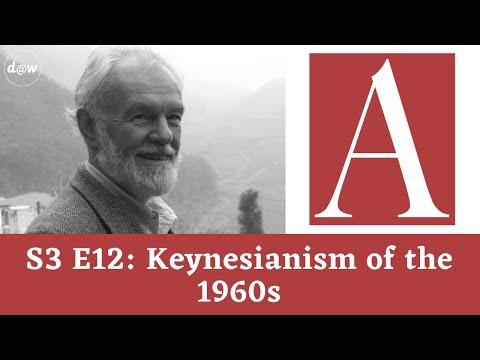 Anti-Capitalist Chronicles: Keynesianism of the 1960s
