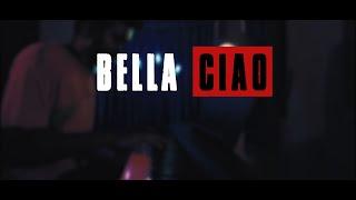 Bella Ciao | Piano Cover 4K | 𝗟𝗔𝗖𝗔𝗦𝗔 ᴅᴇ 𝗣𝗔𝗣𝗘𝗟 | ft. Abhishek Xavier