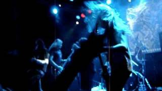 Dismember - Tragedy Of The Faithful (live @ 20 Years Anniversary Show)