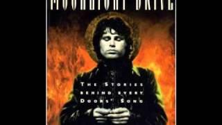 The Doors - Moonlight Drive [Essential Rarities]