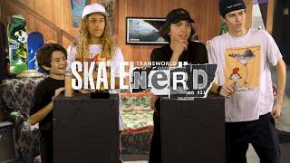 Skate Nerd: mid90s