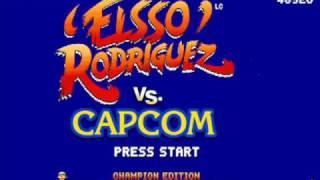 El$$o Rodríguez Vs. Capcom Mixtape [www.erreapé.com]