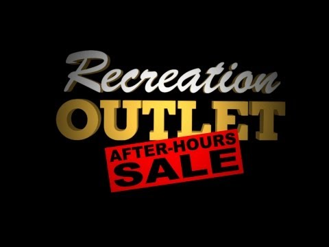 mp4 Recreation Outlet Hours, download Recreation Outlet Hours video klip Recreation Outlet Hours