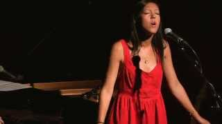 Amy Vachal: Broke Into Words
