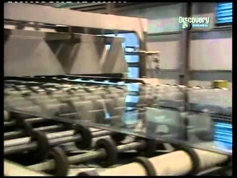 Lastre di Vetro - i segreti della lavorazione (by Mobilpro)