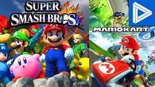 Top 10 Unreleased Nintendo Switch Games!