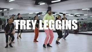 DJ Khaled   WISH WISH Ft. Cardi B, 21 Savage (choreography By Trevontae Leggins)