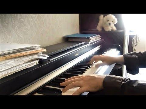 """Вивальди """"ЛЕТО"""" 🎹 Vivaldi """"Summer"""""""