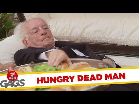 Người chết vẫn phải ăn - Tình Huống Hài Hước 2015