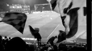 preview picture of video 'SpVgg Fürth  0:0  1.FC Nürnberg (Block 5) 24.11.2012'