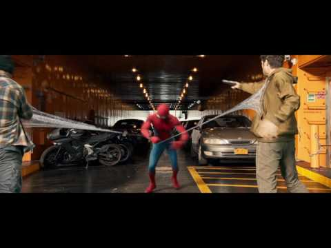 Spider-Man: Homecoming (International TV Spot 2)