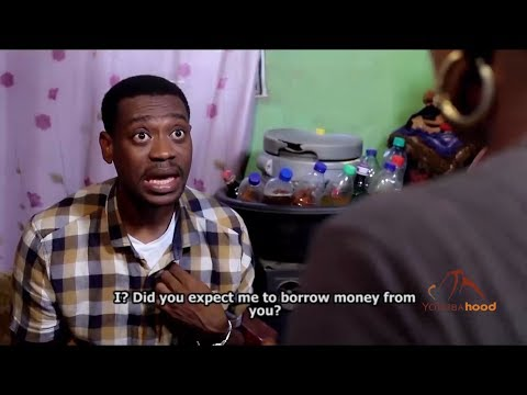 Alaye Kadara - Latest Yoruba Movie 2020 Drama Starring Lateef Adedimeji | Femi Adebayo