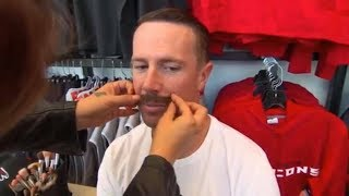 NFL Players Undercover/Disguise Compilation Part 3