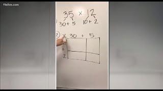 Common Core: What Is Area Model Math? A Teacher Explains