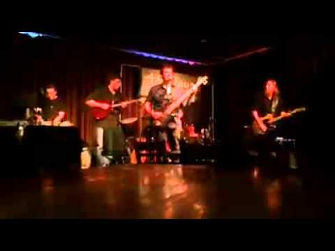 Faraday Cage - Recorded 6/11/2014 @ Lovin' Cup