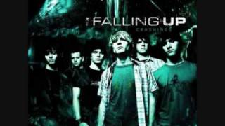 Falling Up- Places