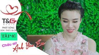 Cháu Ơi Anh Yêu Em: Những Trò Tinh Quái - Tập 07 | Phim Ngắn Tình Yêu 2019