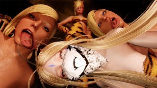 AHEGAO Bandanas NARUTO LUM TIGER BELLDANDY Anime Weeaboo Mods - Skyrim Mod Review Episode 147