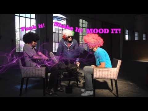 Moodshake - 24. 6. 2015 | 21:00 | Funk It! Shake It! MOOD IT! | Music Bar An