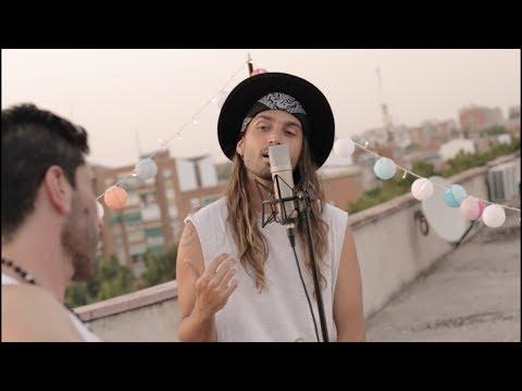 Dangelo - Aquí Te Espero (Beatriz Luengo Feat. Carlos Rivera Cover)