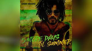 Lenny Kravitz 5 More Days Til Summer Official Audio Video