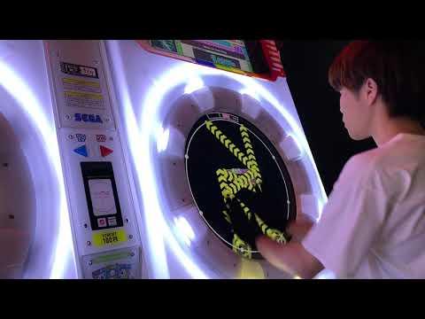 【直撮りmaimai】[Lv.13+] Blows Up Everything Re:MASTER 初見(Player:Ta-kun*)