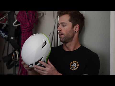 Black Diamond Vector Helmet Review