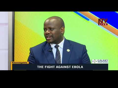 How safe are Ugandans when it comes to the Ebola outbreak?