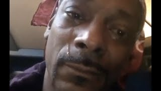 Snoop Dogg Reacts To Nipsey Hussle Passing