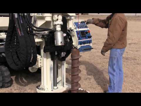 7822DT Environmental & Geotechnical Drill Rig | Geoprobe