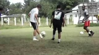 Khai Celestin Soccer Part 2