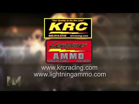 Manufacturing Marvels - Kluhsman Machine - KRC