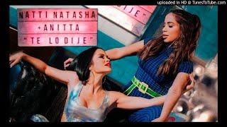 Natti Natasha X Anitta   Te Lo Dije 8D