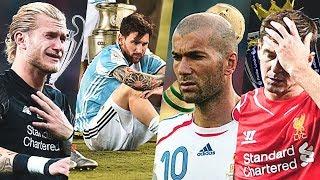 15 ошибок футболистов которые мир НИКОГДА не забудет