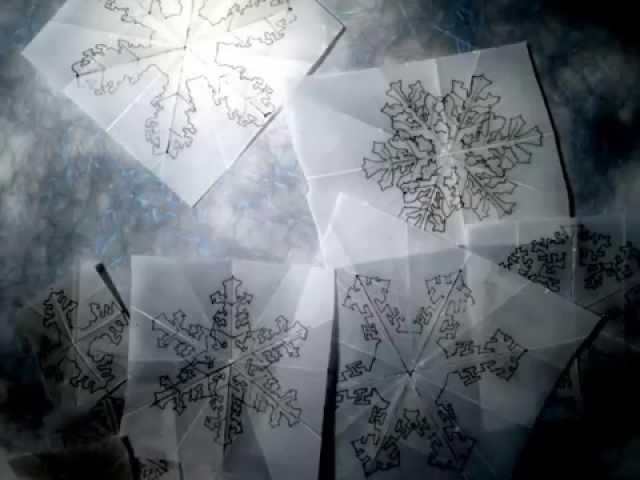 Snow  - Wyvern Lingo