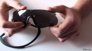 Review Swiss Eye Raptor HD