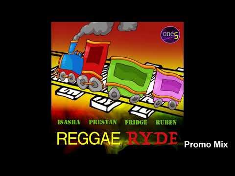 Dj Kalonje Mix Reggae