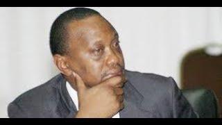 President Kenyatta's fresh headache