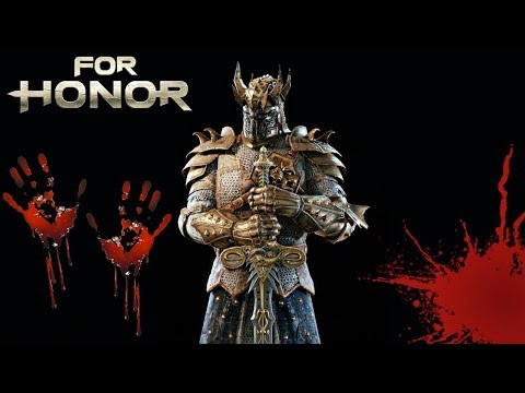 The WARDEN Wards-Off the Unworthy (Commentary)! [For Honor]