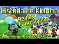A Hist ria De Klonoa Review Curiosidades Etc