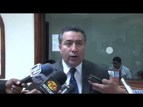 Solicitud de reformas al Código Penal