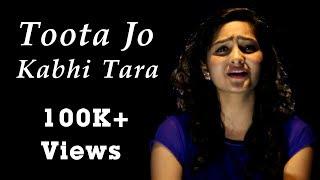 Toota Jo Kabhi Tara Song | Atif Aslam | A Flying Jatt | Female Santvani Trivedi & Feat ShemChristian