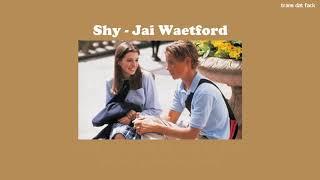 [THAISUB] Shy - Jai Waetford