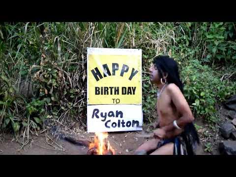 Send you a funny happy birthday greeting video for 5 indikamecana birthday greeting video youtube m4hsunfo